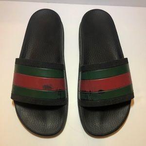 Gucci Sandals size 9